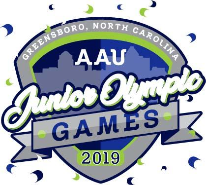 2014 AAU Junior Olympic Games - info/results - 07/26/14